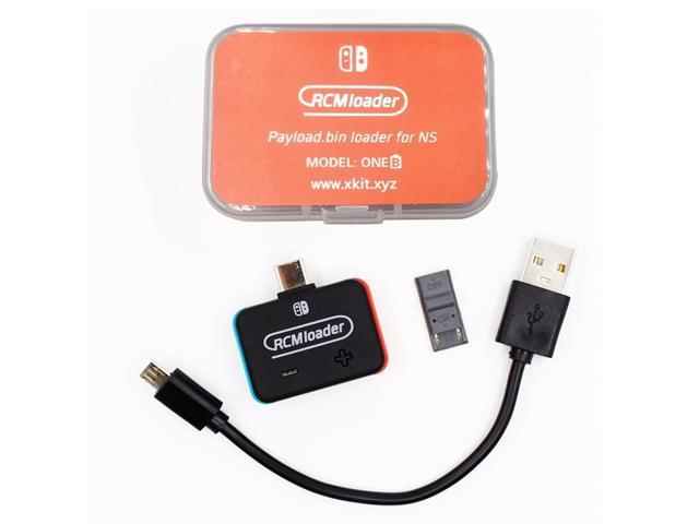 Atmosphere Injector NS U Disk Archive NS SX OS Archive for Nintendo Switch  - Newegg com