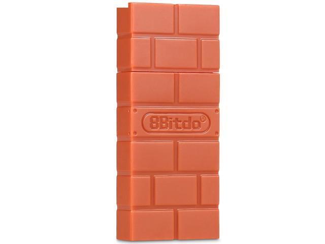 8Bitdo PS3 USB Wireless Bluetooth Adapter Gamepad Receiver for Windows Mac  Switch Xbox one Controller nintend switch con(Orange) - Newegg com