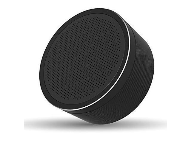 LINGYI Portable Wireless Bluetooth Speaker | 18-Hour Playtime | 33-Foot  Bluetooth Range | Built-in Mic | AUX Line & TF Card slot | HD Sound and  Bass