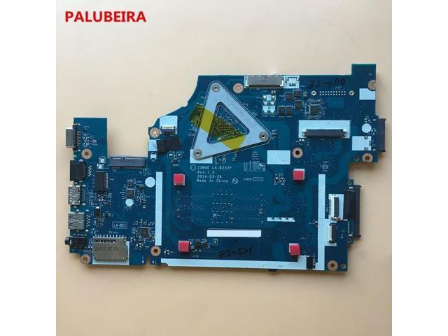 New Acer Aspire E5-521 Motherboard System Board Z5WAE LA-B232P