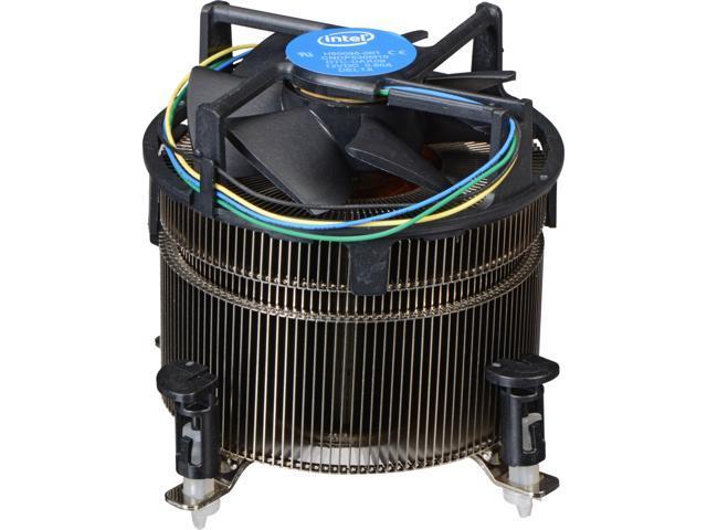 Intel CPU Heat Sink BXTS13A Thermal Solution Air Active LGA2011-V3 Retail