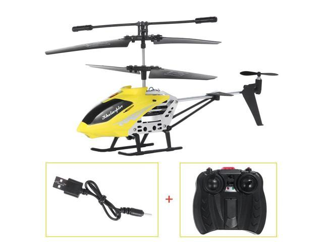 3 5CH RC Helicopter Remote Control Drone Flying Aircraft Radio Gyro  Aircraft Portable Kids Toys Remote Control Toy - Newegg com