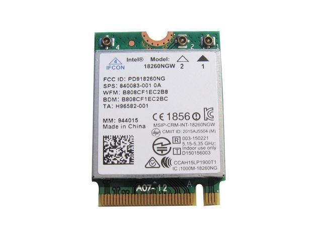 8 //7//XP//Vista MagiDeal Dual Band Wireless Network Card For Desktop win 10