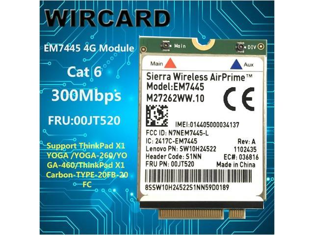 Sierra Wireless Air Prime MC8790 Brand New,Sealed 30 Days Money Back