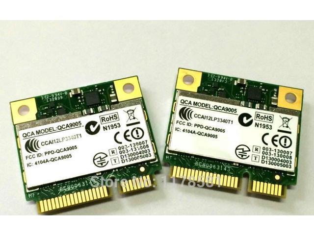 DeLL DW1601 7Gbps WiGig QCA9005 802.11ad Wlan Card Latitude E5440 E5540 E6430