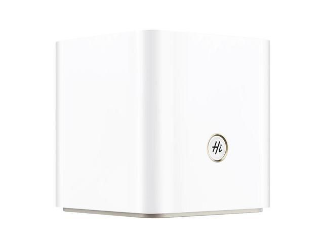 Huawei Honor Router Pro WS851 Dual Band WiFi 2 4GHz 300Mbps + 5GHz 867Mbps  Home Smart Router(White) - Newegg com