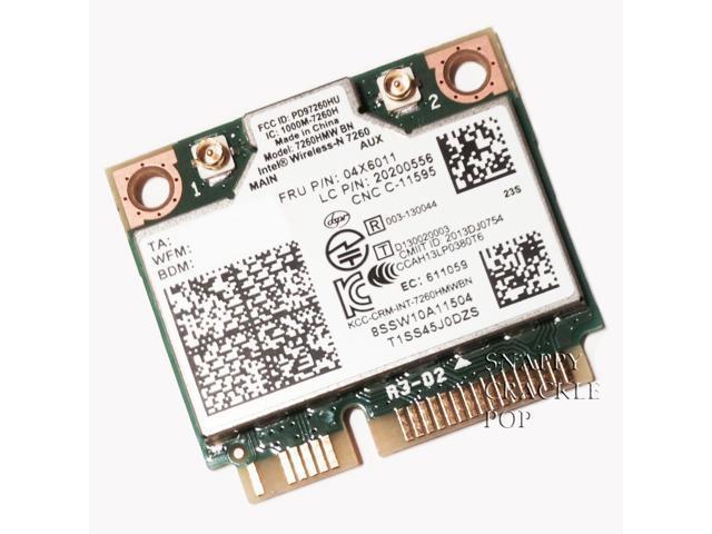 Lenovo ThinkCentre SFF E73 E73z M73 M73z E93z Wireless N Bluetooth 4 0 WIFI  Card - Newegg com
