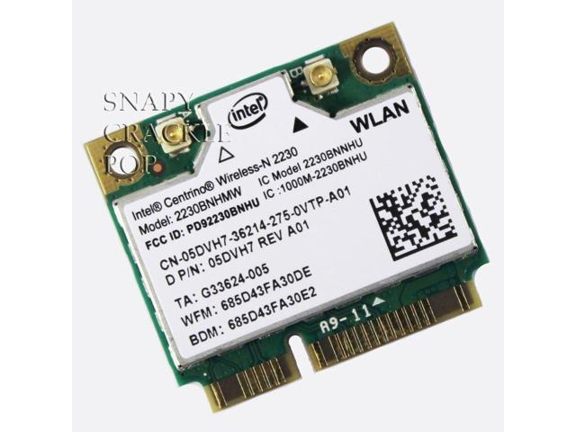 Dell Inspiron Wireless N Bluetooth 4 0 HS WIFI Card 13z 14 14R 14Z 15R 15Z  17R - Newegg com