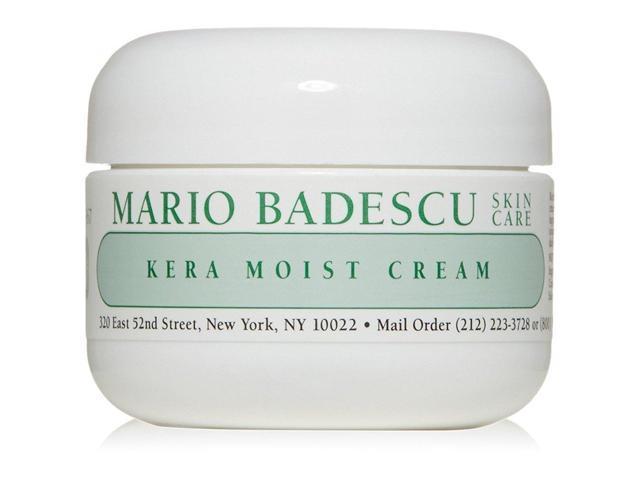 Mario Badescu Kera Moist Cream For Dry Sensitive Skin Types 29ml 1oz