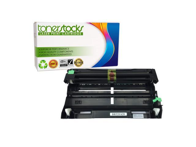 DR620 Drum+2 TN650//TN620 Toner Set For Brother MFC-8480DN 8890DW HL-5340D 5370D