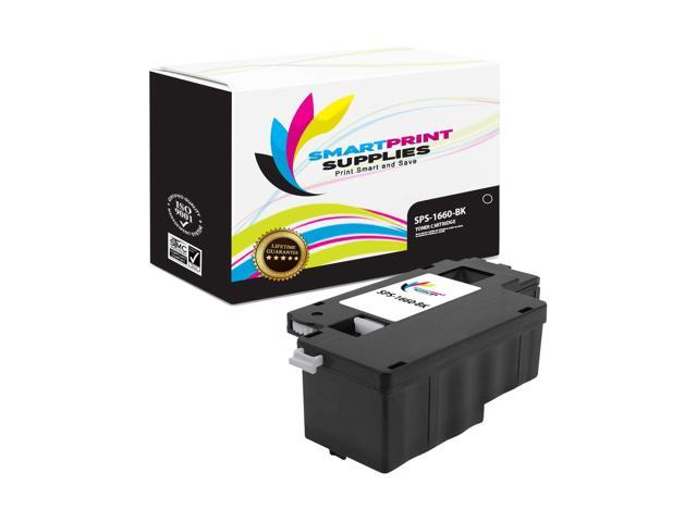 Use in C1660w The House of Toner Compatible Toner Cartridge Replacement for DELL 332-0399 Black