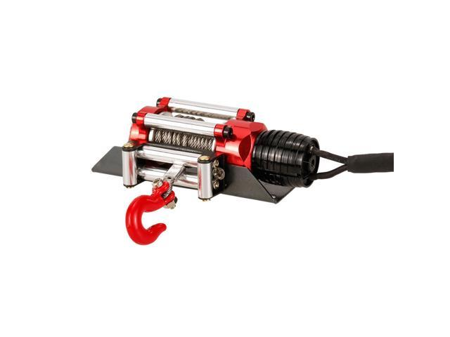 Metal Winch Traction for 1/10 RC Rock Crawler Traxxas HSP Redcat HPI TAMIYA  CC01 Axial SCX10 RC4WD D90 RC Car 1:10 Accessories - Newegg com