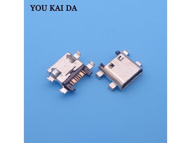 10pcs Micro usb Charge Connector charging port socket for Samsung J510FN  J510G J510M J510Y J710F J710FN J710H S7272 S7275 S7580 - Newegg com