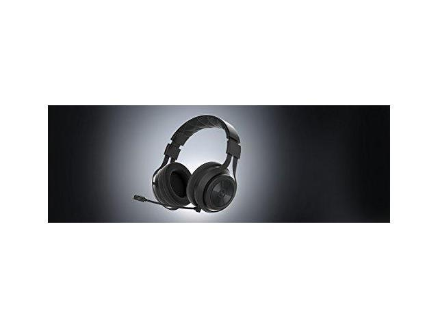 Lucidsound Ls35x Officially Licensed Wireless Surround Sound Xbox Gaming Headset Xbox One Windows 10 Mobile Xbox One Newegg Com