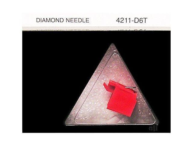 NEW NEEDLE for SOME SONY TURNTABLE PS-242 333 434 PS-T22 PS-T23 ND-137G 709-D7