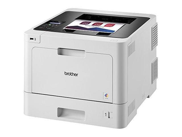 Brother HL-L8260CDW Business Color Laser Printer, Duplex Printing, Flexible  Wireless Networking, Mobile Device Printing, Advanced Security Features