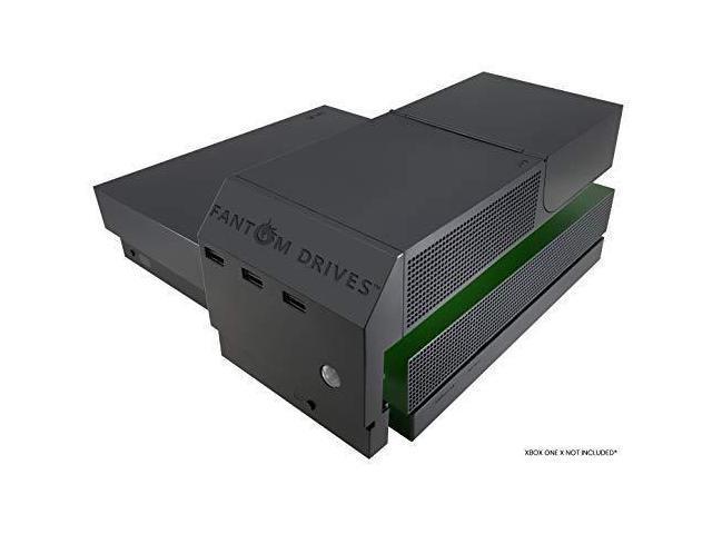 Xbox one x ssd
