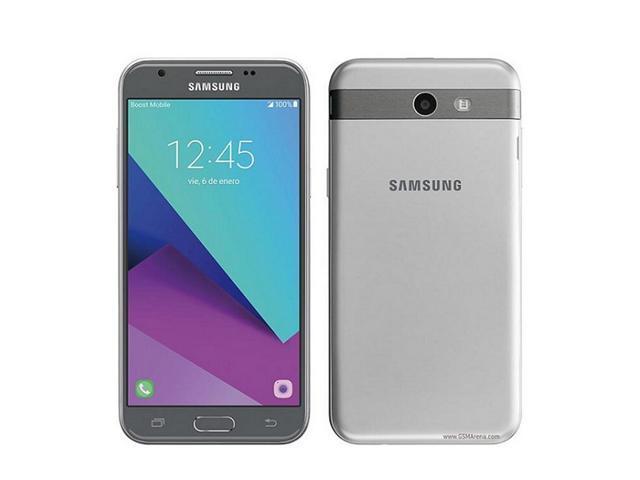 Samsung Galaxy J3 Prime | Grade: A | Unlocked | Silver | 16 GB | 5 in  Screen - Newegg com
