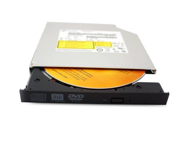 HIGHDING SATA CD DVD-ROM//RAM DVD-RW Drive Writer Burner for HP G60-445DX G60-535DX G60-635DX