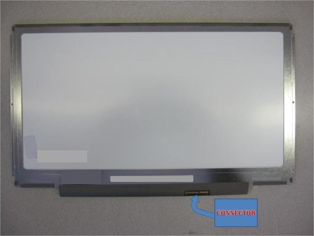 "DELL 56T75 LAPTOP LED LCD Screen 056T75 N133BGE-L31 REV.C2 13.3/"" WXGA HD"