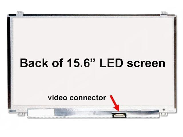 """New 15.6/"""" FHD LCD LED IPS Replacement Screen For Dell Inspiron 15 7567 P65F001"""