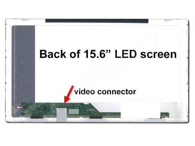 Toshiba Satellite C55-C5268 New Replacement LCD Screen for Laptop LED HD Glossy