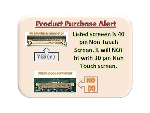 "17.3/"" WUXGA LAPTOP LCD SCREEN LED FOR ASUS G73JW HD A++"