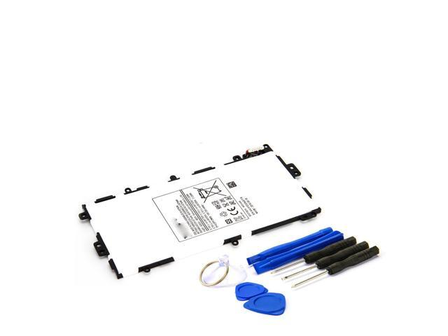 For SP3770E1H Samsung Galaxy Note 8.0 GT-N5110 N5100 Tablet Battery+Tool