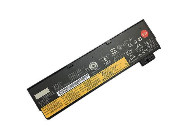 New 61+ 48Wh Genuine Battery for Lenovo ThinkPad T470 T480 T570 T580  01AV428 - Newegg com