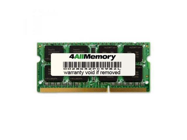 1e8e8b9d3144 2GB DDR3-1066 (PC3-8500) RAM Memory Upgrade for the IBM ThinkPad X200  Series X200 (74499EU) - Newegg.com