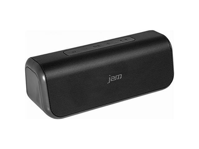 ALB JAM - Rave Plus Portable Bluetooth Speaker - Black - Newegg com