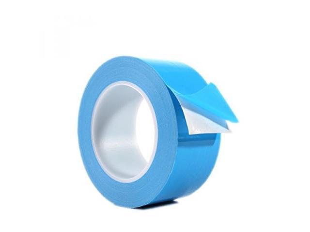 BCP 1roll 20mm x 25m Double Side Adhesive Thermal Conductive Tape for Heatsin...