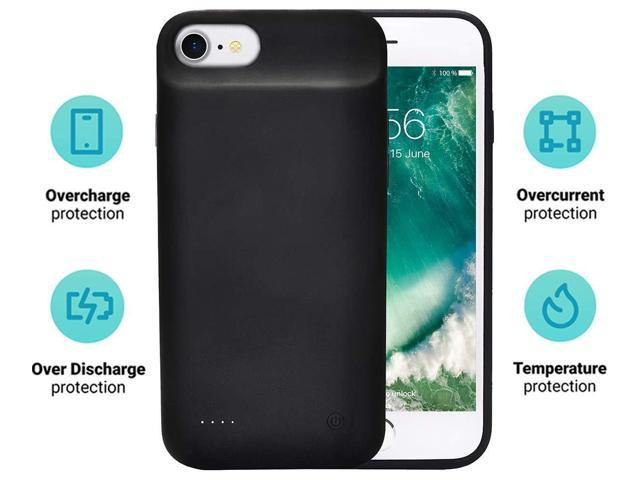 iphone 8 phone case charger