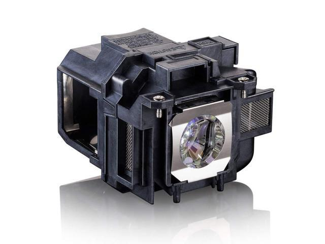 Replacement Projector Lamp for Epson ELPLP78 EX7220 EX7230 Pro EX7235 Pro