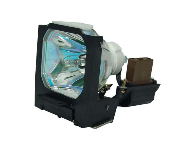 Aurabeam Economy Replacement Projector Lamp For Mitsubishi