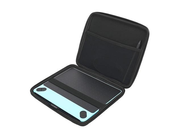 Aproca Hard Travel Storage Case Compatible Wacom Intuos Small Black Digital  Drawing Graphics Tablet CTL4100 CTL490DW - Newegg com
