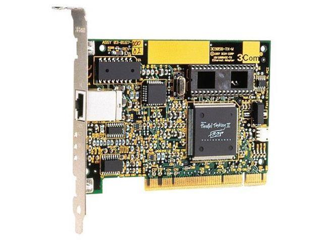 ETHERLINK XL PCI 3C900B COMBO DRIVERS WINDOWS XP