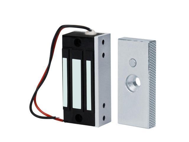 OBO HANDS 60KG 132lbs 12V Access Control Electric Magnetic Door ...