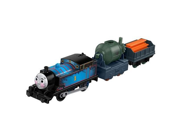 Fisher-Price Thomas & Friends TrackMaster, Motorized Railway ...