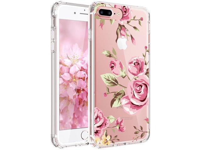 Phone Case Floral iPhone 6S Plus Case