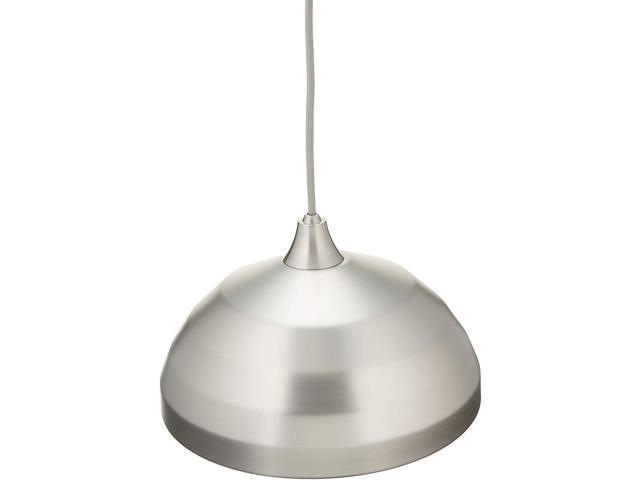 Wac Lighting Ltk F2 404bn Bn Felis Cfl L Track Pendant With Brushed Nickel Shade Socket And Ing