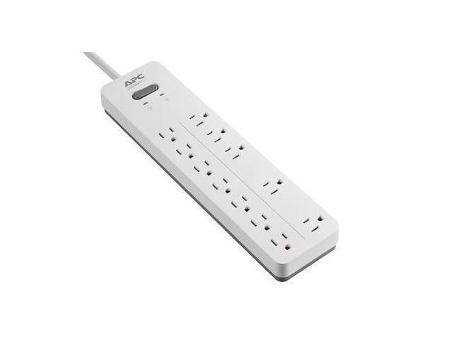 Computer room power strip