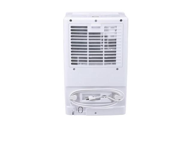 Hisense 50 pint 2-speed dehumidifier (DH50K1W) - Newegg com