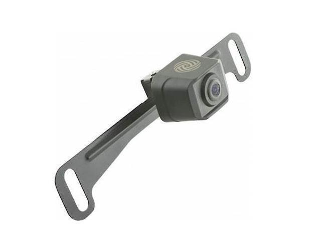 Echomaster PCAM-110 Sensor Backup Camera for Lip Mount or Handle w Parking lines