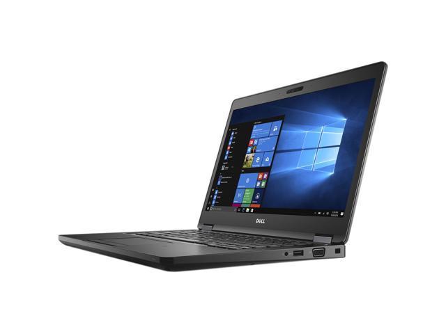 "Dell Latitude 3000 3590 15.6"" LCD Notebook - Intel Core i5 (8th Gen) i5-8250U Quad-core (4 Core) 1.60 GHz - 8 GB DDR4 SDRAM - 256 GB SSD - Windows 10 Pro 64-bit (English/French/Spanish) - 1920 x 1080"
