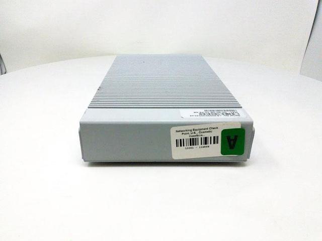CheckPoint U-5 Office Security 5-Port Ethernet Firewall VPN Switch -  Newegg com
