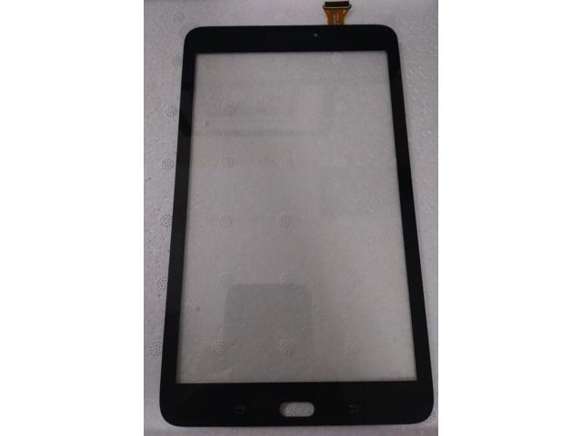 Samsung Galaxy Tab E 8 0 T377W SM-T377T SM-T377A Touch Screen Digitizer  Black - Newegg ca