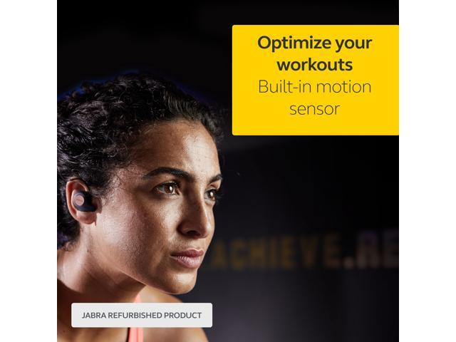Jabra Elite Active 65t True Wireless Sport Earbuds Newegg Com