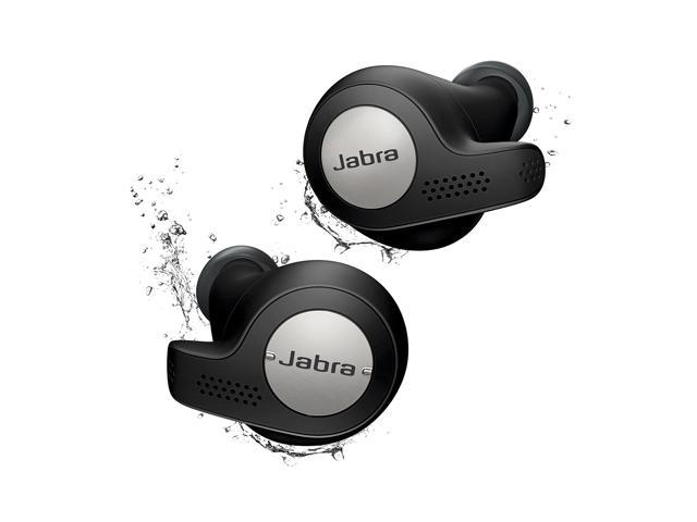 Refurbished: Jabra Elite Active 65t True Wireless Sport Earbuds