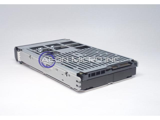 43W9746 IBM 750 GB 7.2K RPM Form Factor 3.5 Inches Hot Swap SATA
